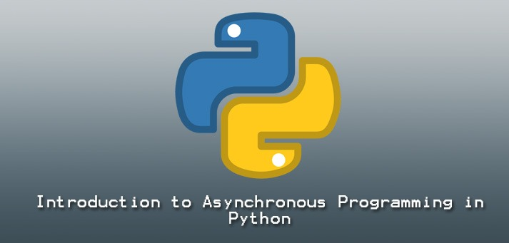 Asynchronous Programming in Python - More about this ?