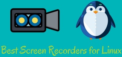 Top 5 Best Open-Source Screen Recorders for Linux