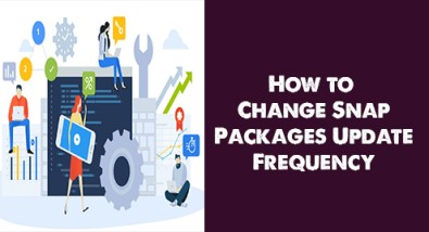 Change Snap Packages Update Frequency - Step by Step Process ?