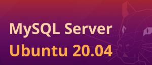 Install MySQL on Ubuntu 18.04 - Step by Step Process ?