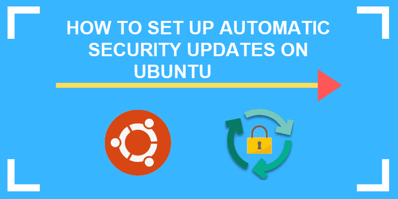 Configure automatic unattended updates in Ubuntu 20.04