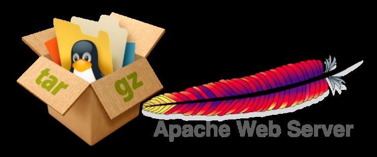 Steps to install Apache web server on Ubuntu 20.04 LTS ?