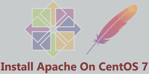 Install Apache on CentOS 7 Server - Step by Step Process ?