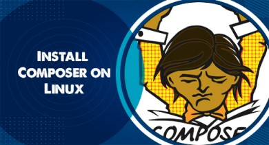 Install Composer on Linux Mint 20 - Step by Step Process ?