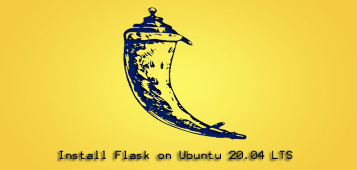 Install Flask on Ubuntu 20.04 - Step by Step process to implement it ?