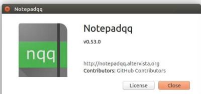 Install Notepadqq on Ubuntu 20.04 - Best Method ?