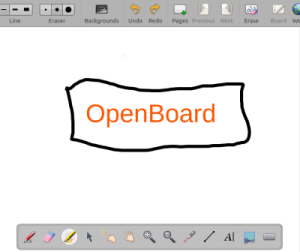 Methods to Install OpenBoard on Linux Mint 20