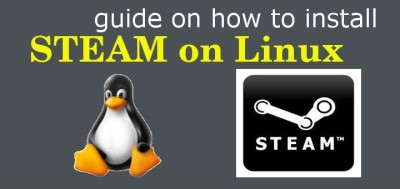 Install Steam on CentOS 8 - Follow this guide ?