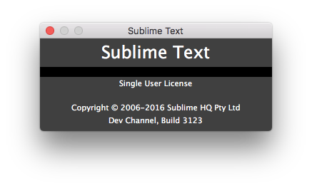 Step by step process to install the latest Sublime Text editor on Ubuntu 20.04 LTS ?