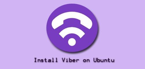 Install Viber on Ubuntu 20.04 - Step by Step Process ?
