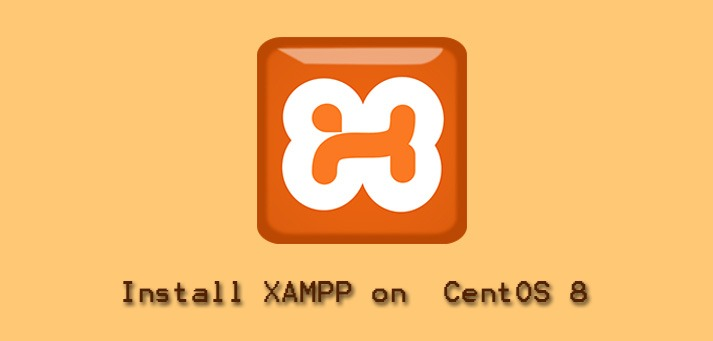 Install XAMPP on CentOS 8 - Step by Step process to do this ?
