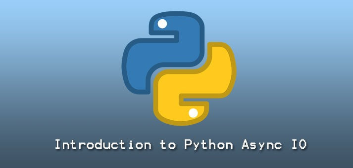 An Introduction to Python Async IO