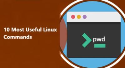 10 Most Useful Ubuntu Linux Commands