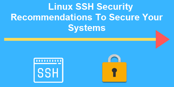 10 Best Ways to Secure Your SSH Server