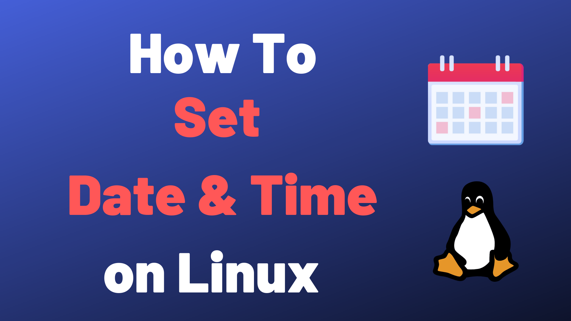 Modify the Date, Time, and Timezone in Ubuntu 20.04 LTS - How to do it ?