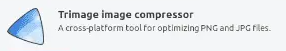Optimize Images in Debian 10 Linux System Using Trimage