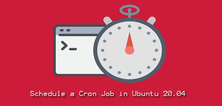 Schedule a Job in Cron to Run Every Hour in Ubuntu 20.04 - How to implement it ?