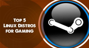 Top 5 Linux Distros for Gaming