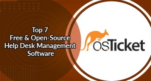 Top 7 Free and Best Open-Source Help Desk Management Software