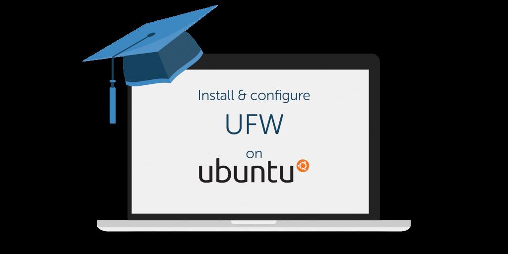 How to open ssh 22 / TCP port using ufw on Ubuntu/Debian Linux?