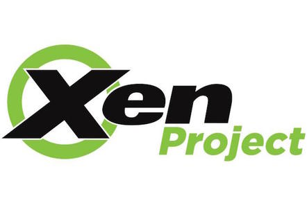 How to solve crash in virtual servers when running Xen 4.8 and later versions